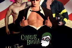 Charlee Bravos Flyer