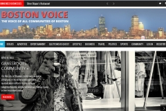 Boston Voice Newspaper