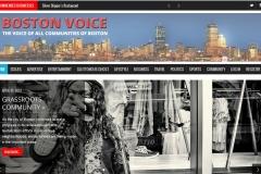 Boston Voice Newspaper