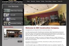 IBK Construction